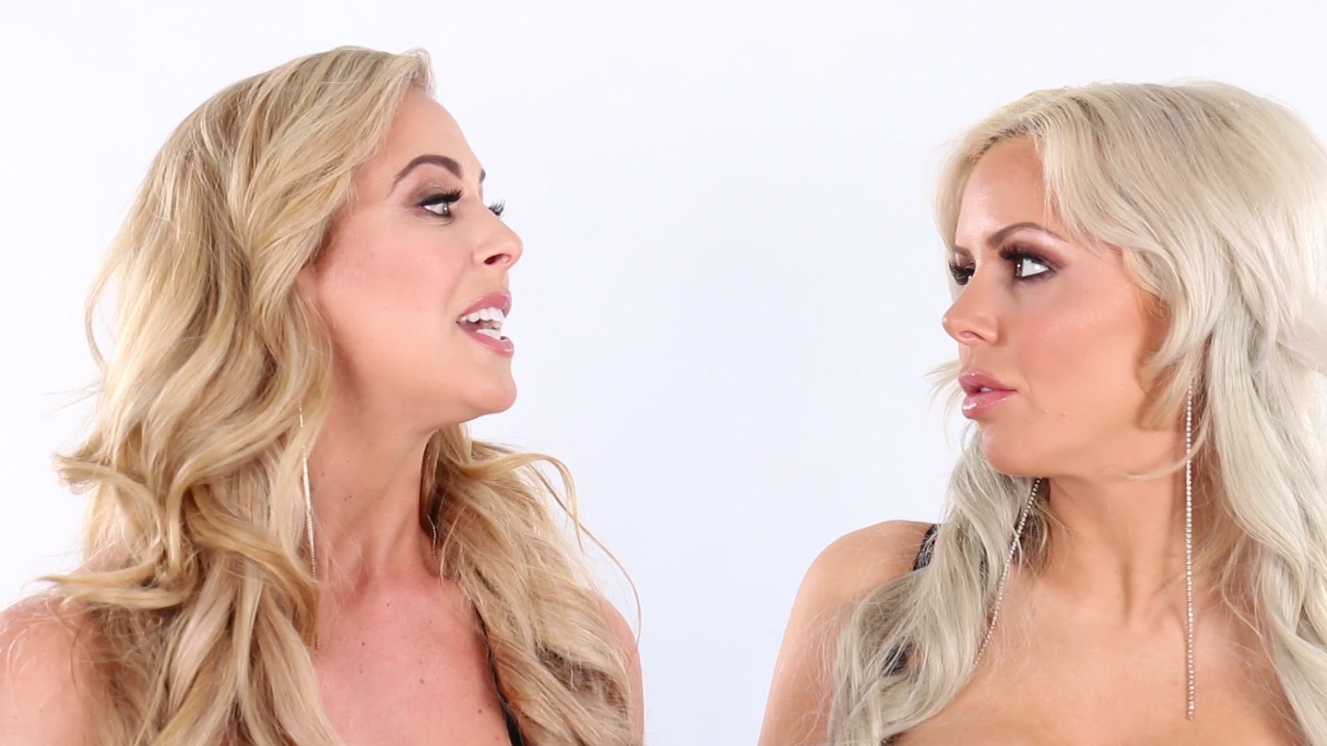Scene with Cherie DeVille and Nina Elle - image 3 out of 20