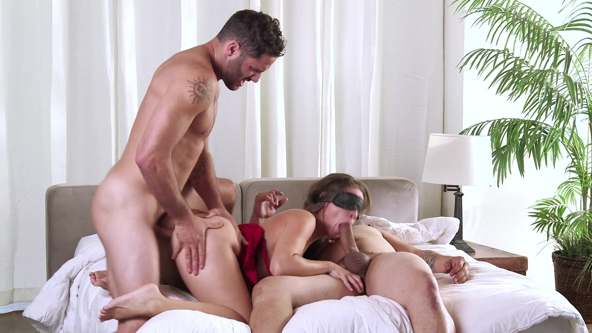 Scene with Anthony Rosano and Cassidy Klein - image 13 out of 20