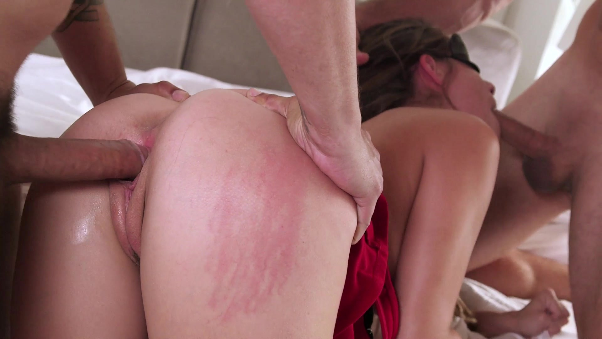 Scene with Anthony Rosano and Cassidy Klein - image 19 out of 20