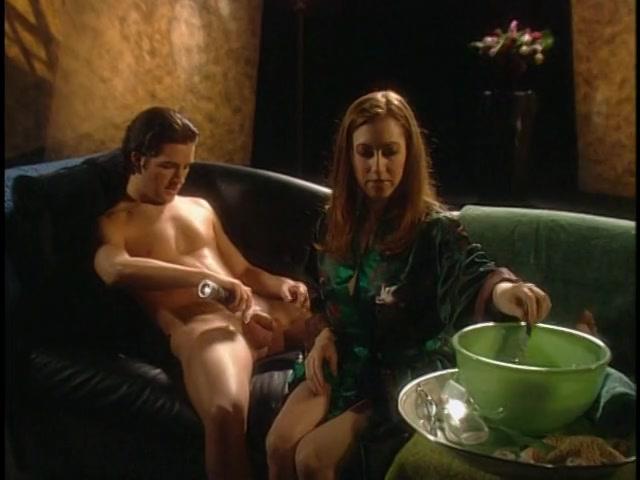 Erotic Shaving And Sexual Pleasures 76