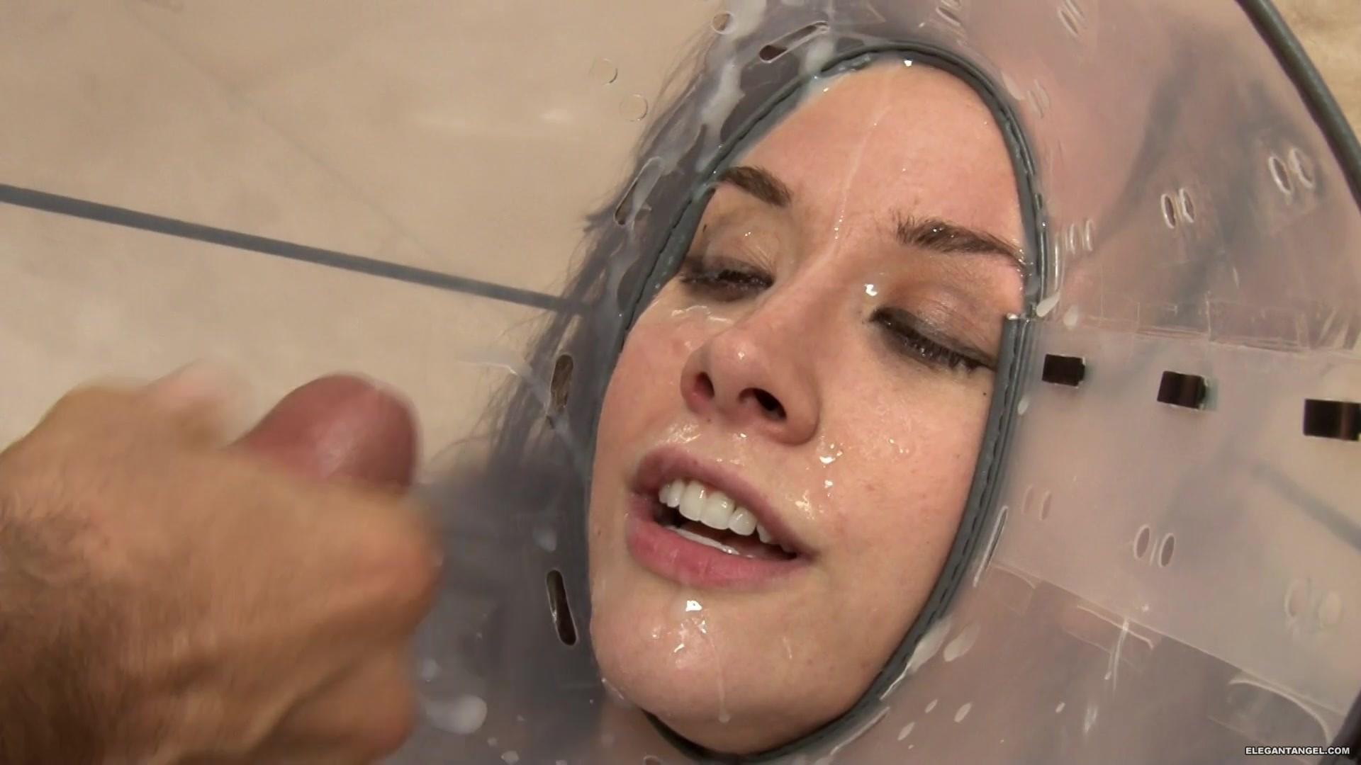 Vibrators in shower