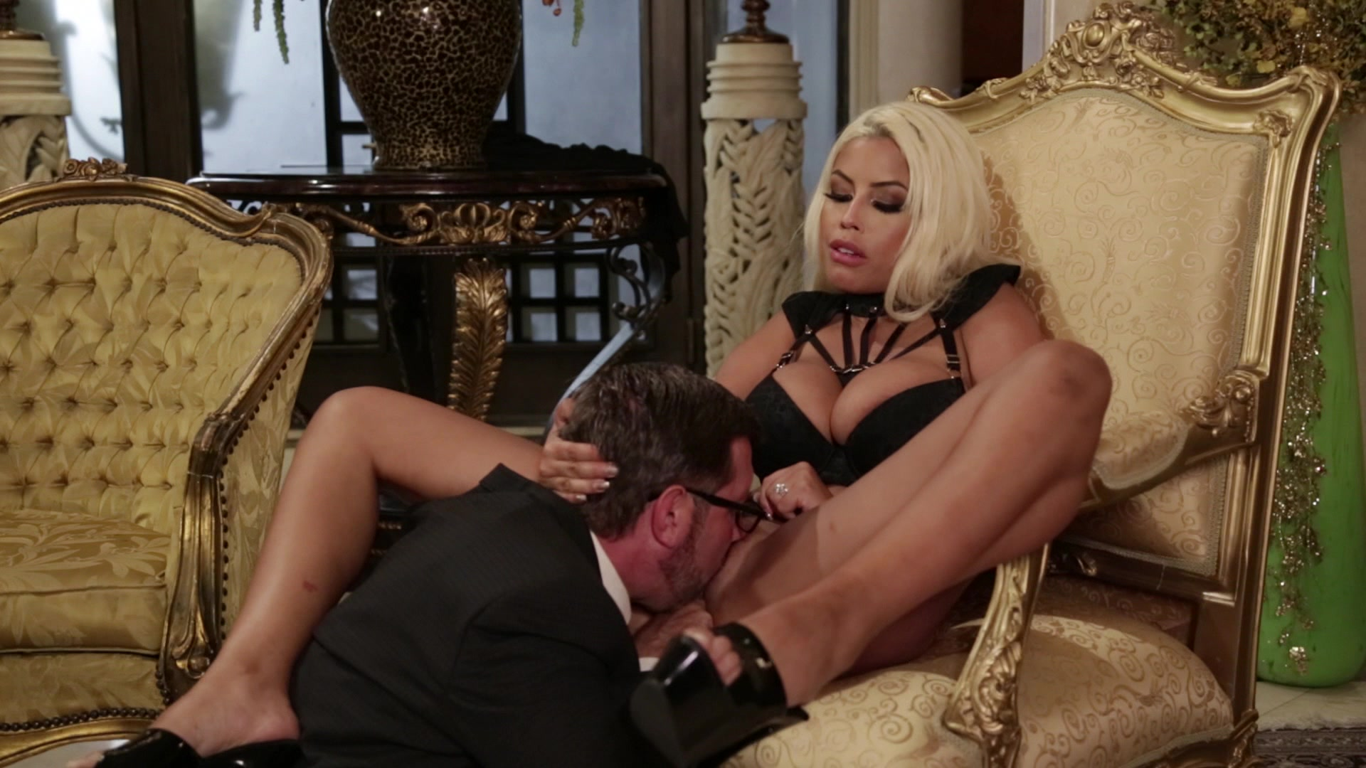 Scene with Jessica Drake - image 12 out of 20