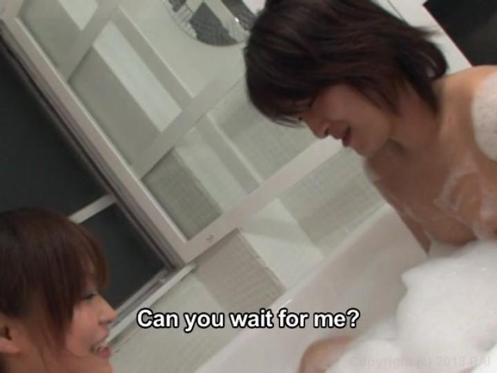 Tokyo cream puffs dvd 4
