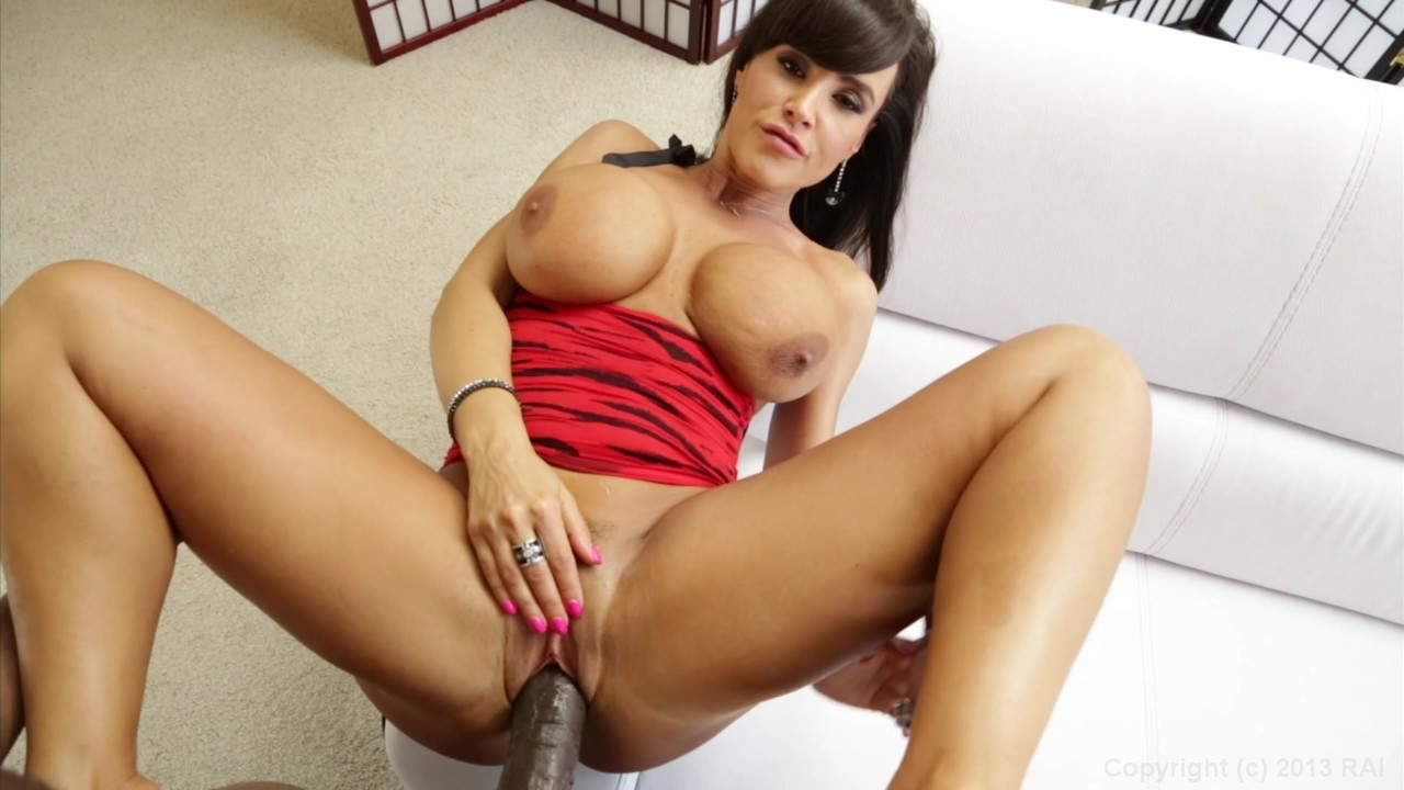 lex steele lisa ann