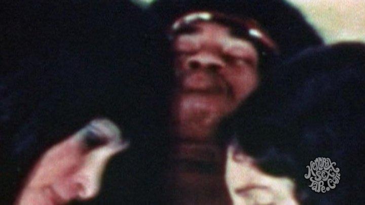 Jimi Hendrix Penis