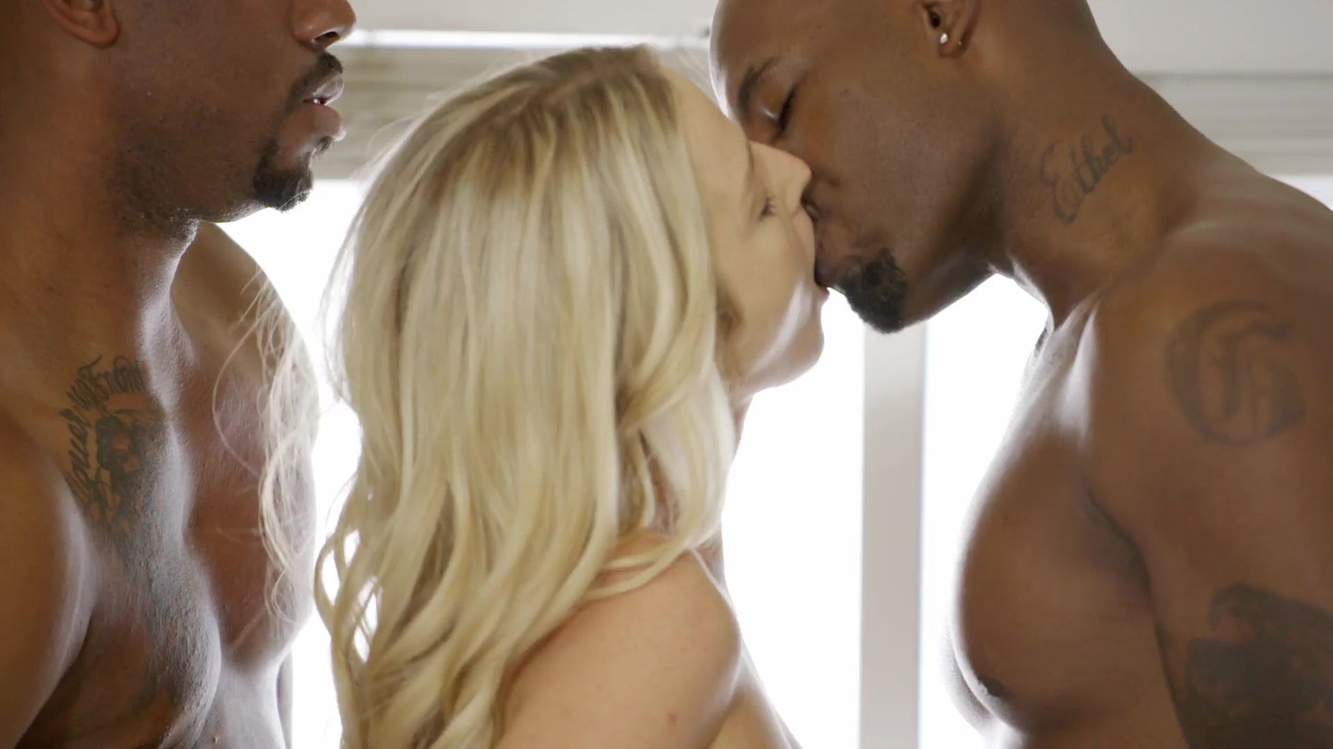 Free interracial preview trailer video