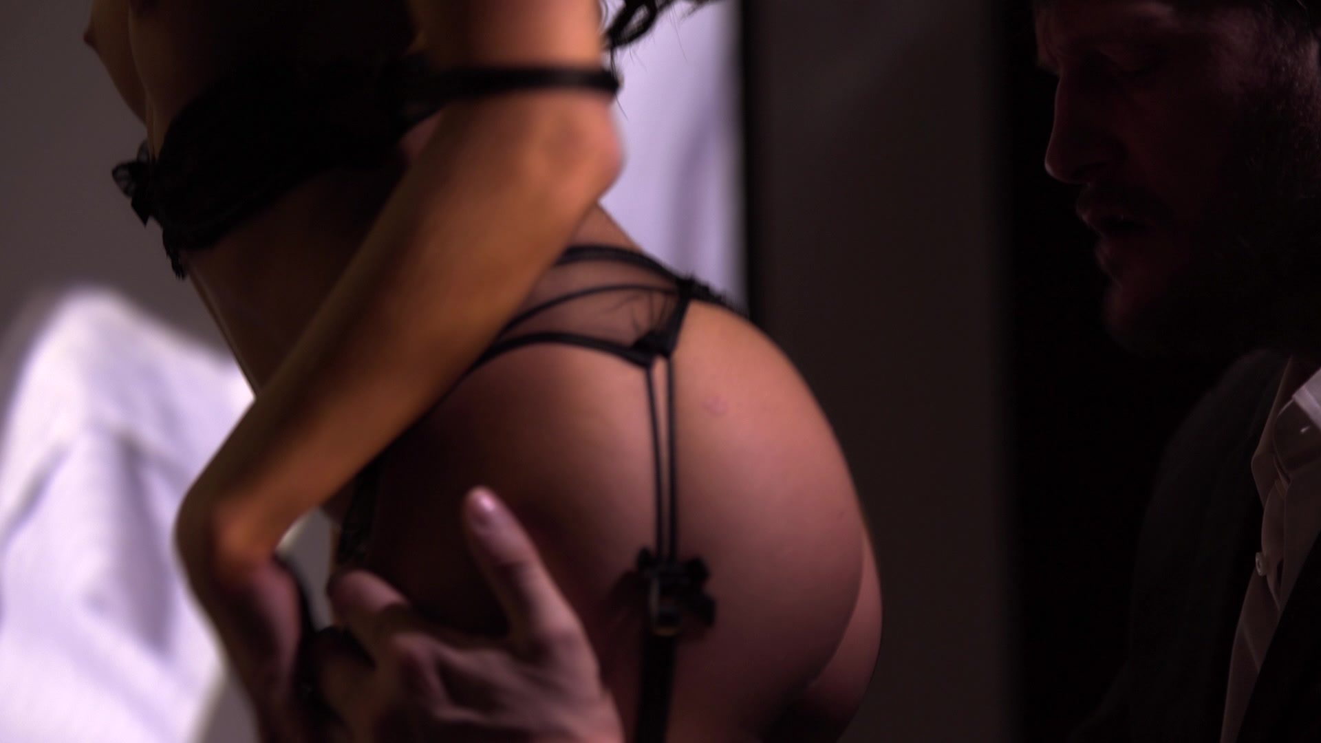 Scene with Megan Rain - image 7 out of 20