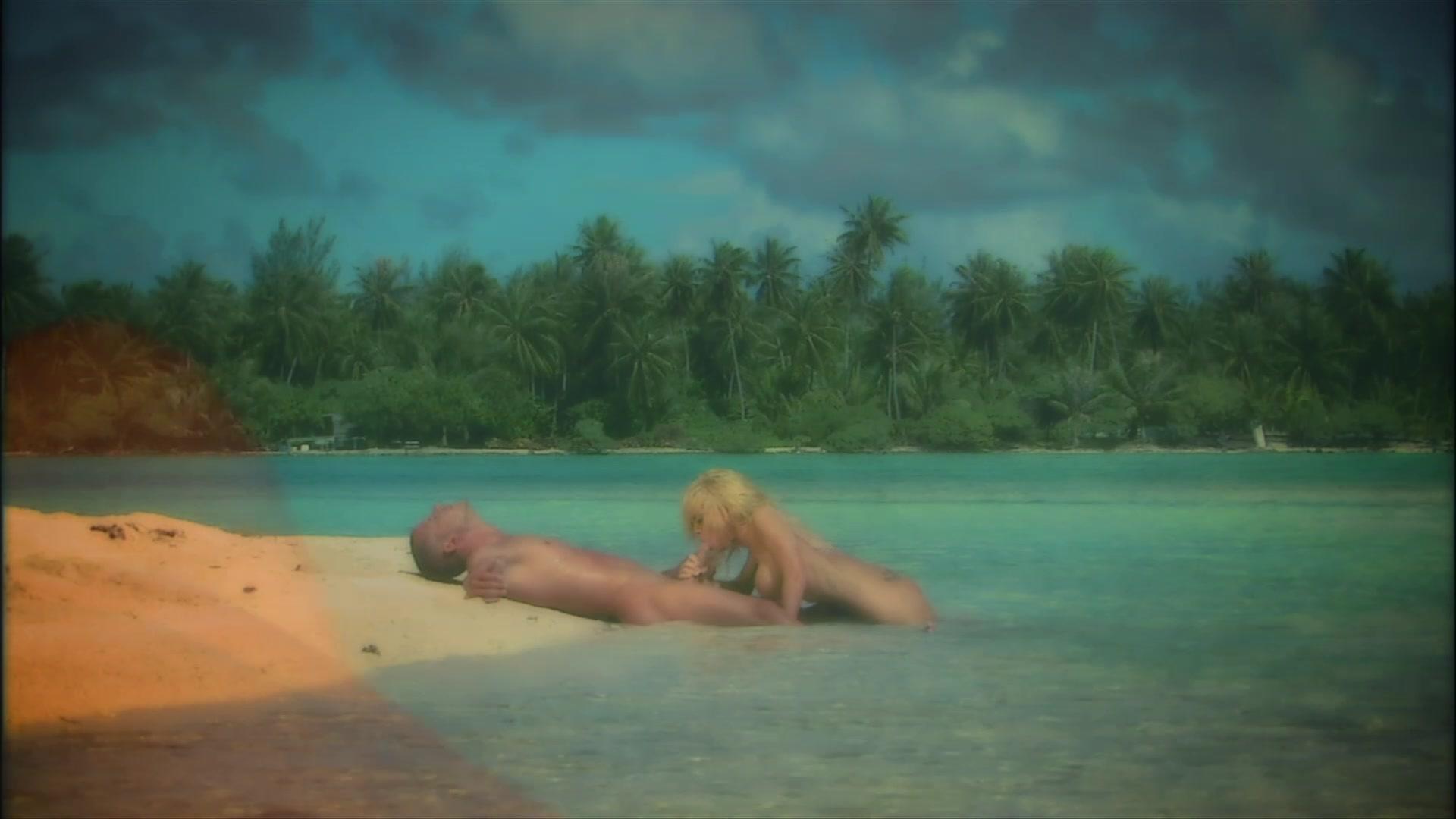 Порно Фильм Пародия Необитаемый Остров