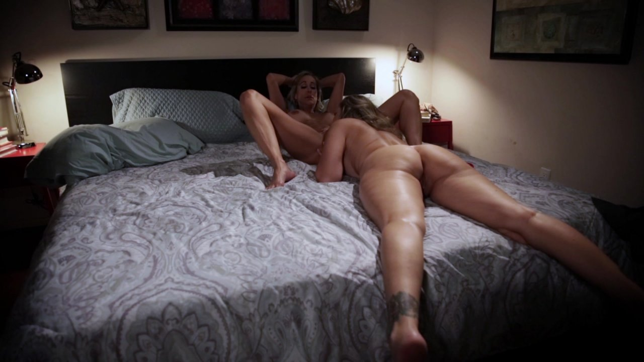 Scene with Julia Ann and Brandi Love - image 20 out of 20