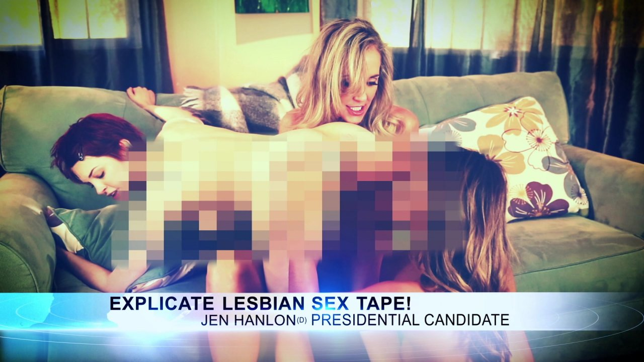 Scene with Brandi Love, Bree Daniels and Uma Jolie - image 3 out of 20