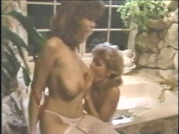 Her erotic nipple piercing session