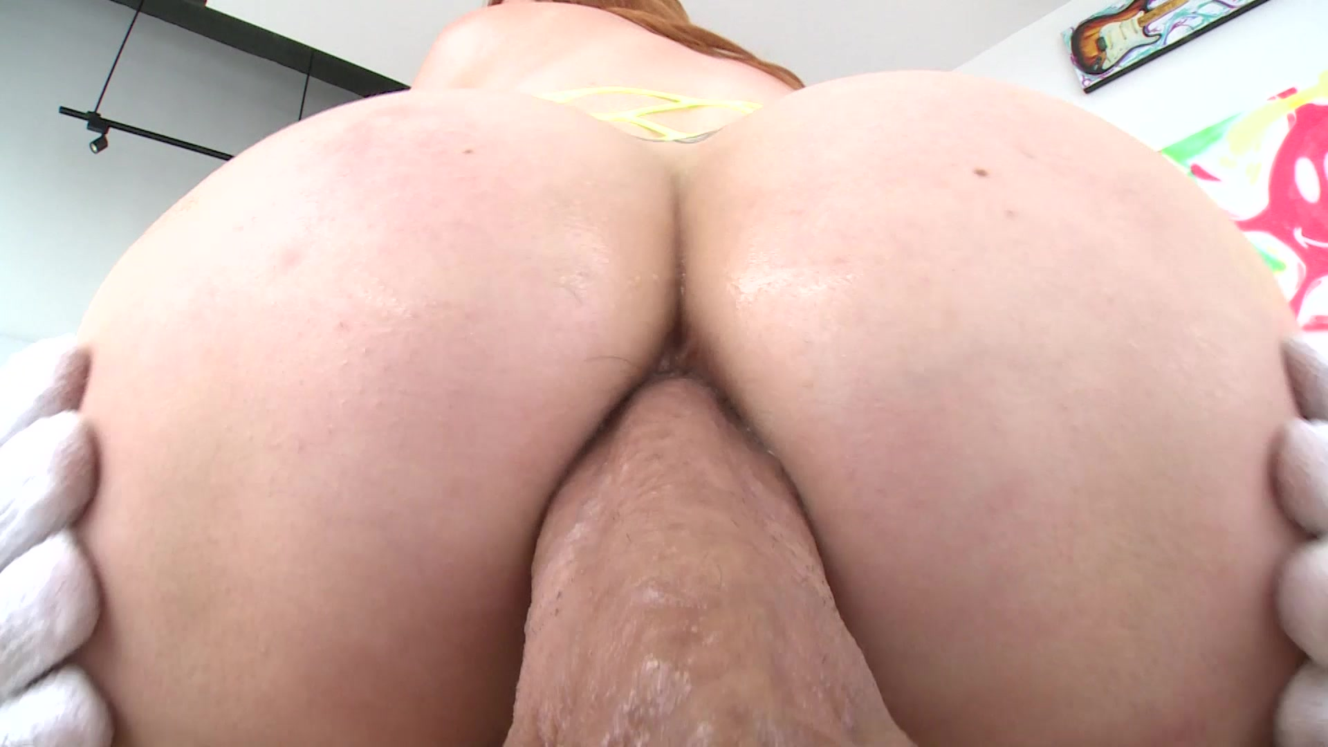 Nikki sexx glory hole