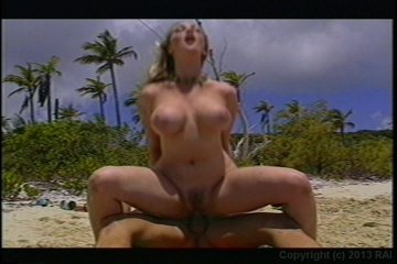Whitney wonders muscular threesome - 1 part 9