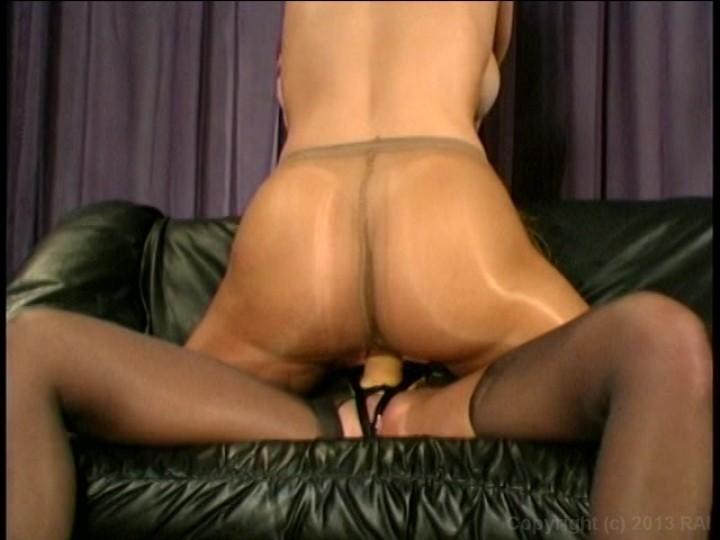 Fucking awesome!! emphlix pantyhose seductions cant decide