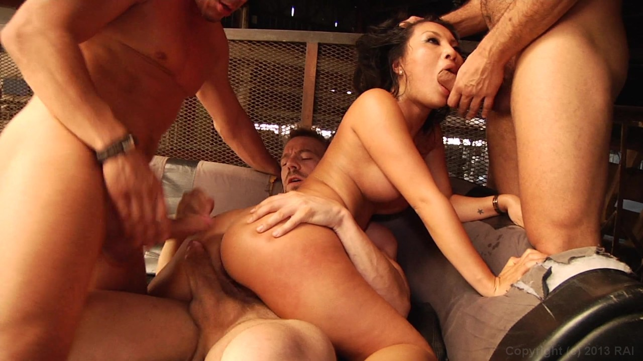 Scene with Asa Akira - image 19 out of 20