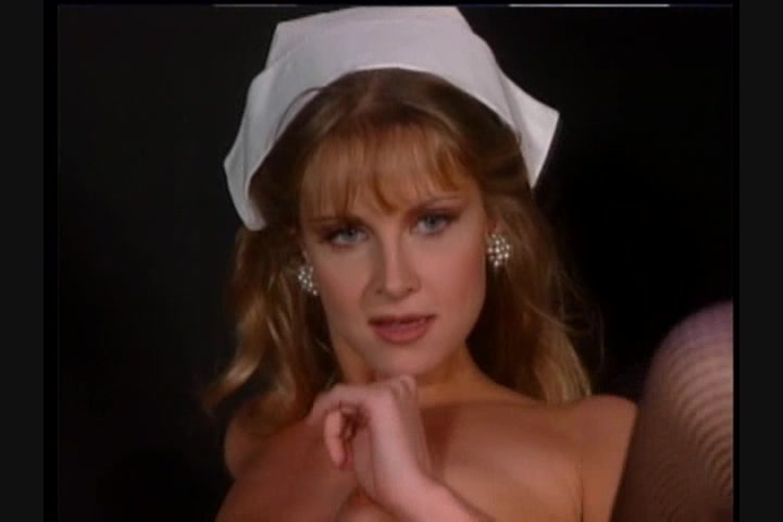 Marilyn martyn ron jeremy in young skinny blonde of 80s - 1 2