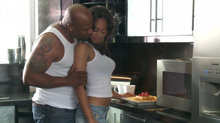 Scene with Mr. Marcus and Evanni Solei - image 2 out of 20