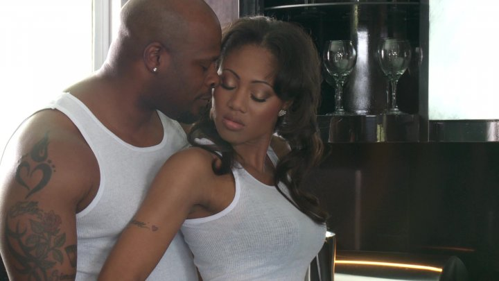 Scene with Mr. Marcus and Evanni Solei - image 3 out of 20