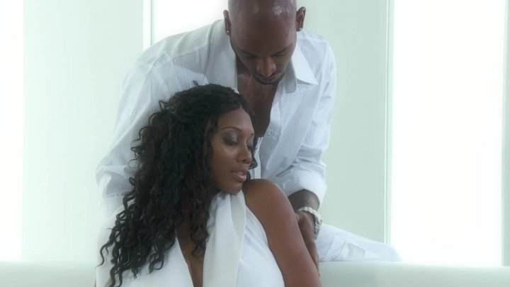 Scene with Nyomi Banxxx and Flash Brown - image 7 out of 20