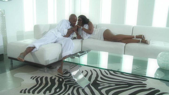 Scene with Nyomi Banxxx and Flash Brown - image 8 out of 20