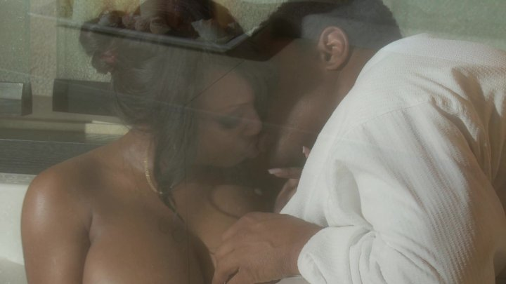 Scene with Jada Fire and Tyler Knight - image 9 out of 20