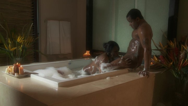 Scene with Jada Fire and Tyler Knight - image 12 out of 20