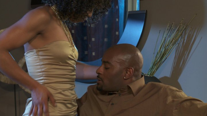 Scene with Deep Threat and Misty Stone - image 4 out of 20