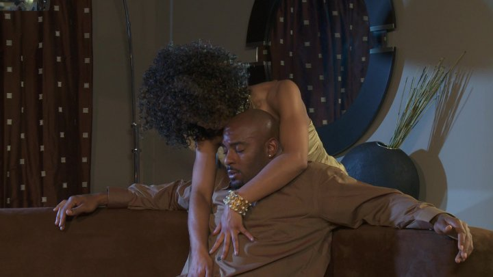 Scene with Deep Threat and Misty Stone - image 5 out of 20