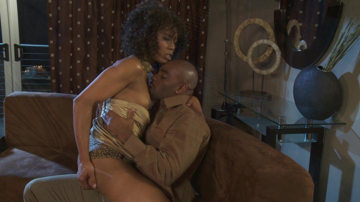 Scene with Deep Threat and Misty Stone - image 11 out of 20