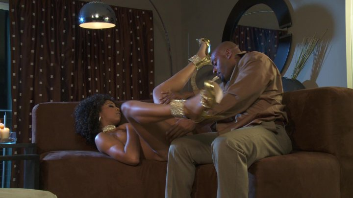 Scene with Deep Threat and Misty Stone - image 15 out of 20