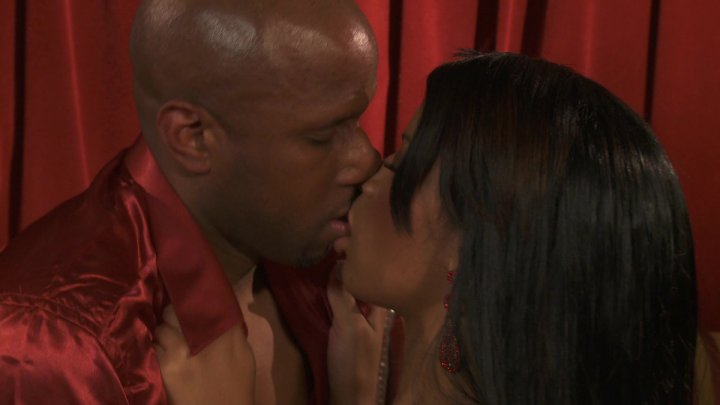 Scene with Prince Yahshua - image 12 out of 20