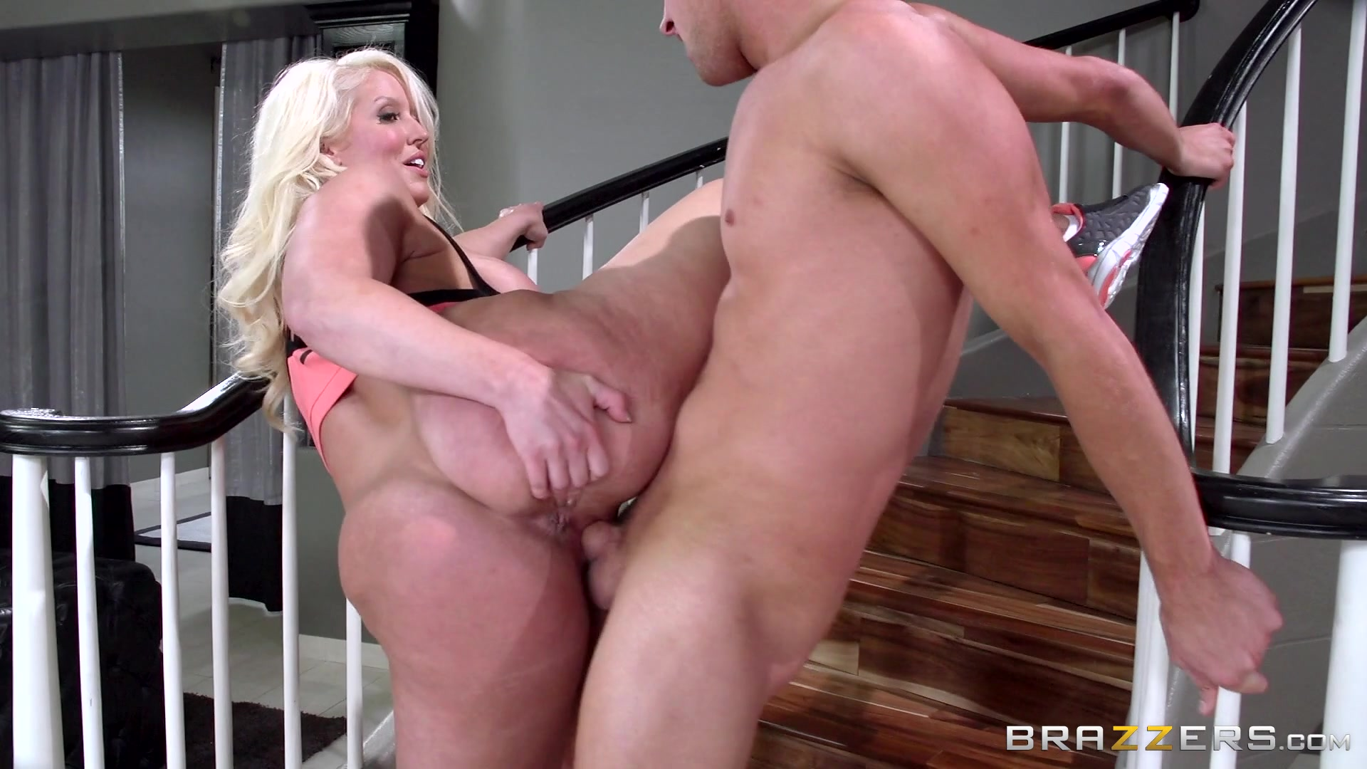 stepmom porno