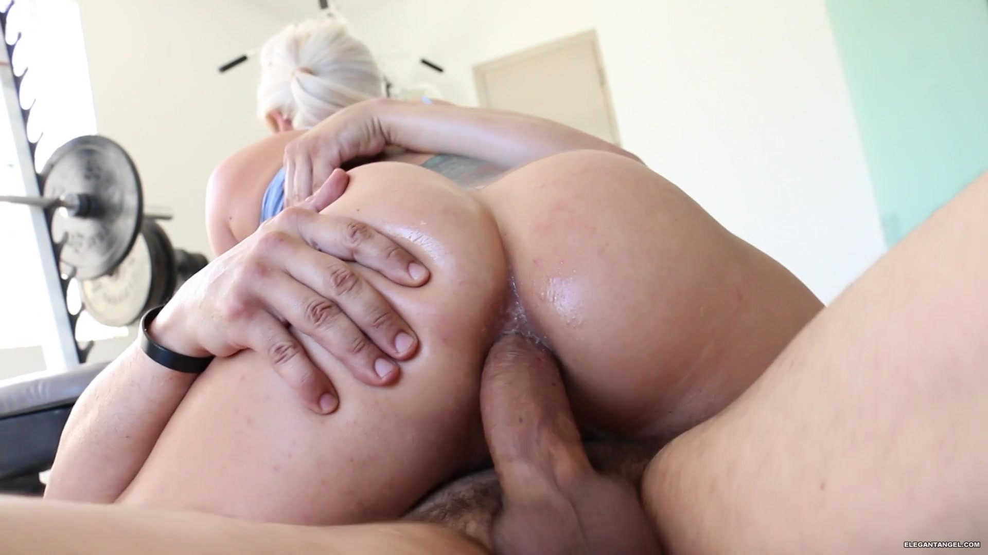 Anal excursions anal exercise something