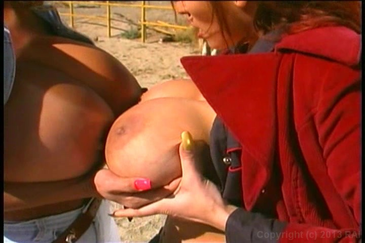 Busty conquests of donita dunes