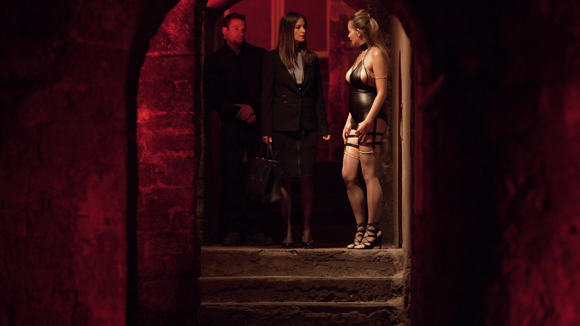 Preview image 3 out of 20  of scene 7 from Claire Desires Of Submission