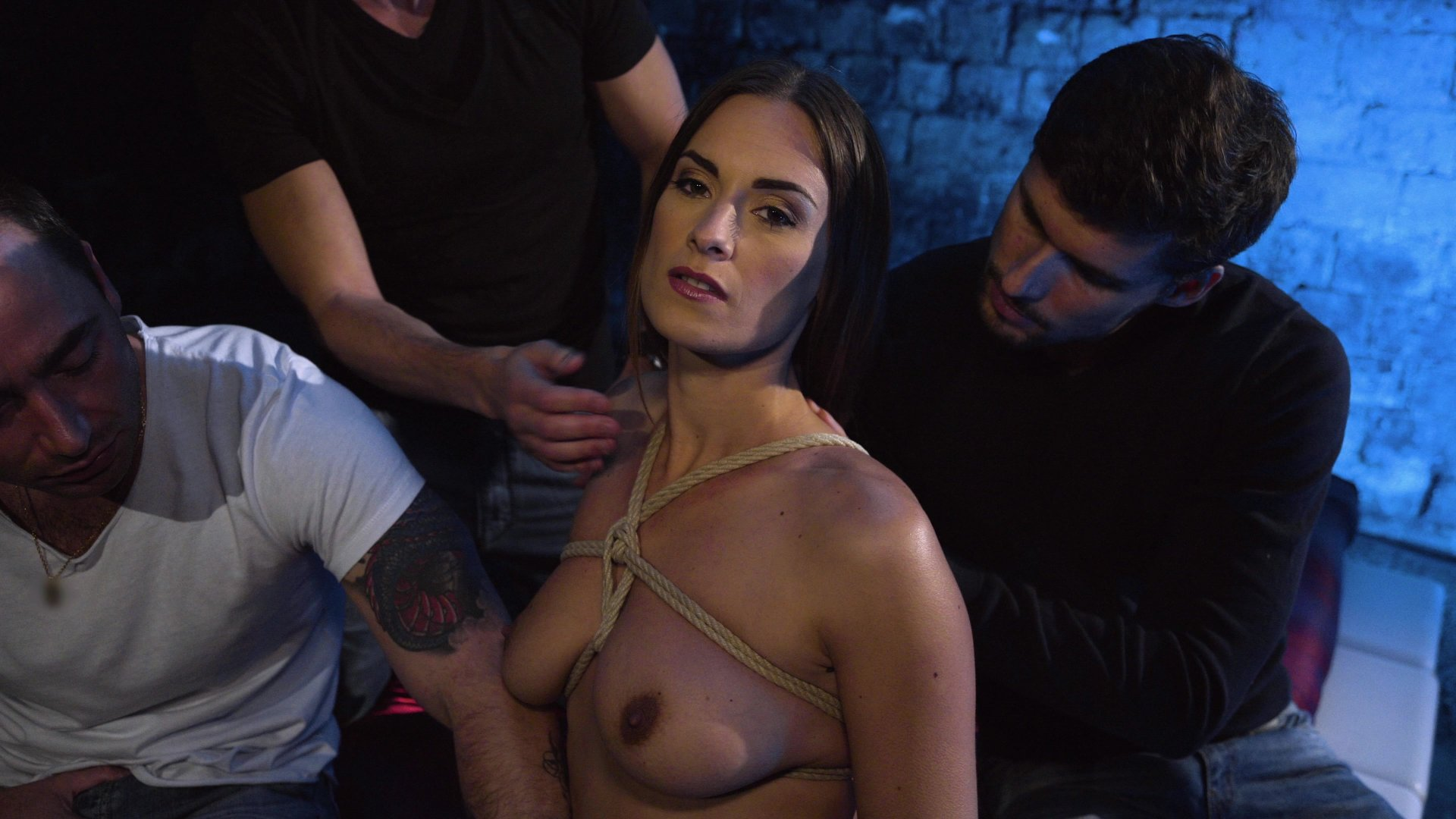 Preview image 12 out of 20  of scene 7 from Claire Desires Of Submission
