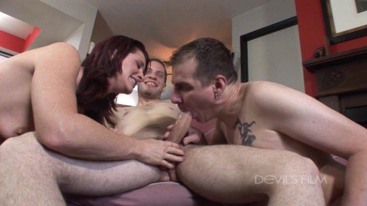 Gay midget masturbation