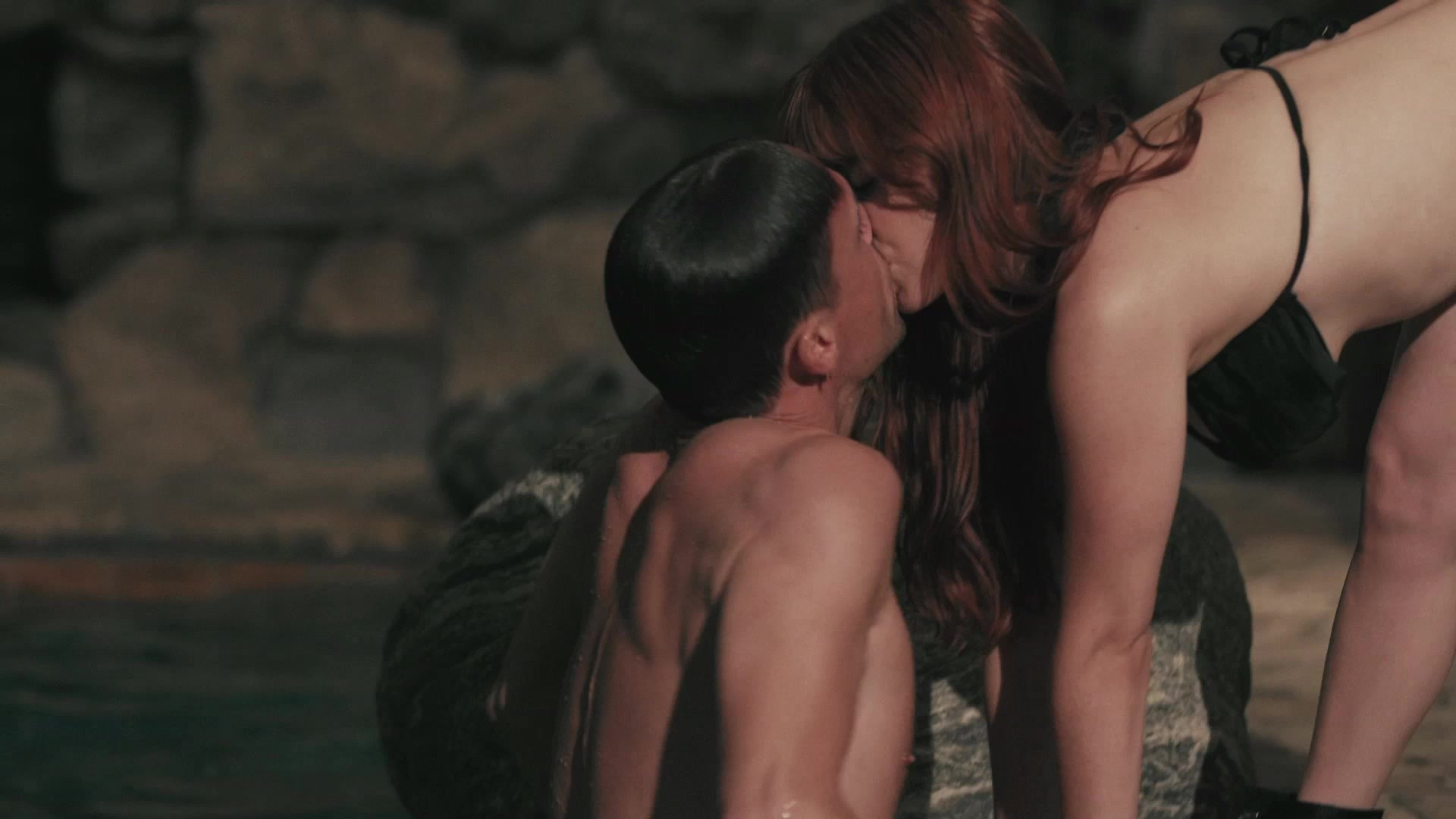 Scene with Richie Calhoun and Penny Pax - image 3 out of 20