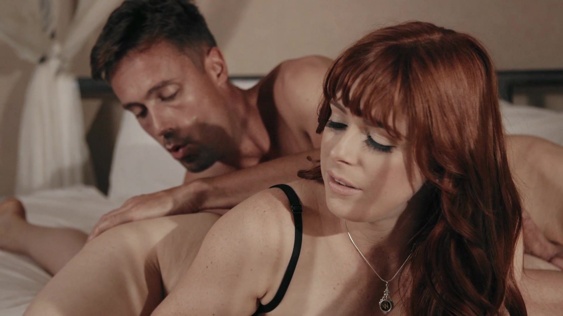 Scene with Richie Calhoun and Penny Pax - image 9 out of 20