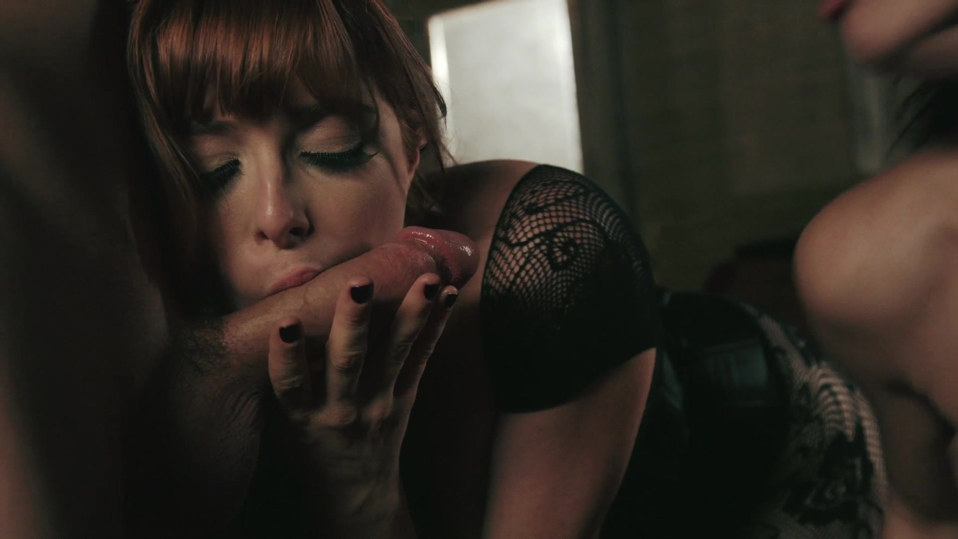 Scene with Richie Calhoun, Penny Pax and Aidra Fox - image 16 out of 20