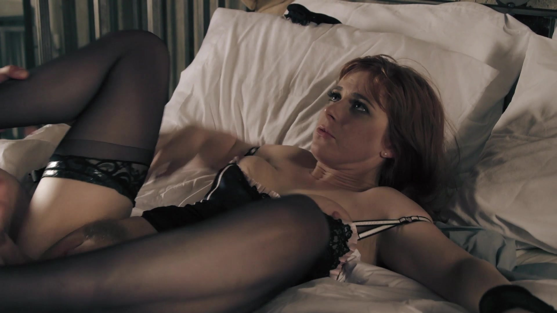Scene with Ryan Driller and Penny Pax - image 16 out of 20