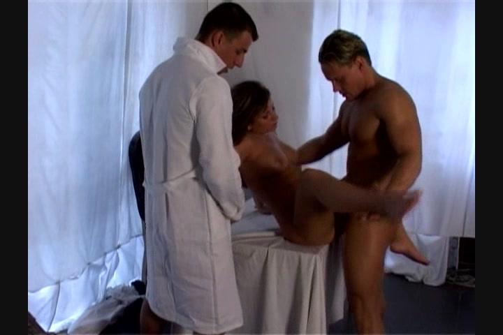 Adult movie nurse July