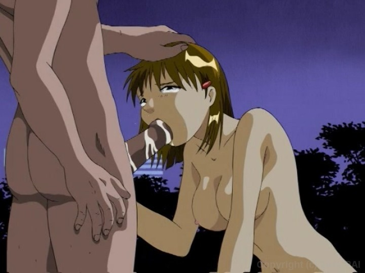 Her whole hazard hentai moral man