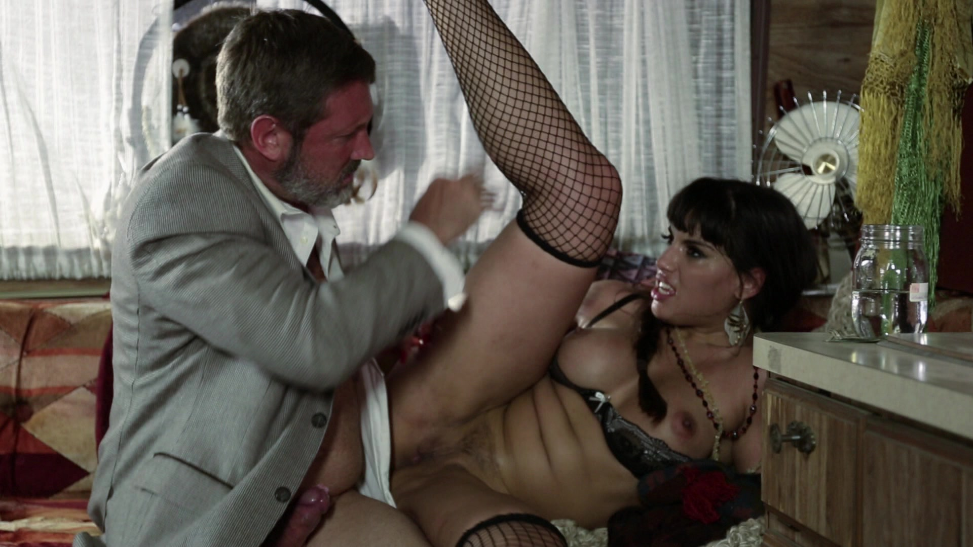 Scene with Brad Armstrong and Mercedes Carrera - image 19 out of 20