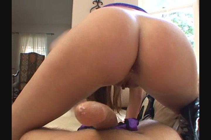 Drill my ass