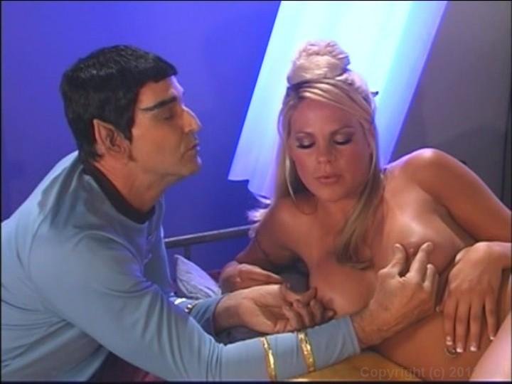 Sex Trek Dvd 102