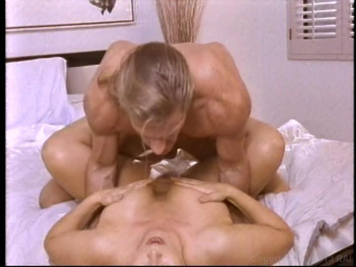 Russian roulette sex position