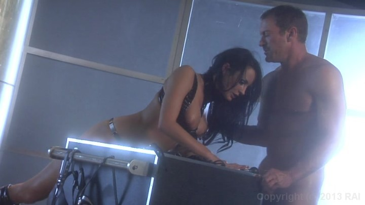 Scene with Randy Spears and Alektra Blue - image 16 out of 20