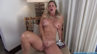 Jodi West - Sex Toy Trials