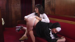 Members Only Preview - Father, I Have Sinned